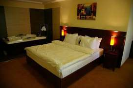 Guest House Hotel Rooms
