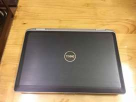 Dell Latitude laptop {8 GB + 500 GB} , Core i 5 = 15,999/
