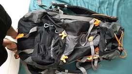 New attachi sack bag