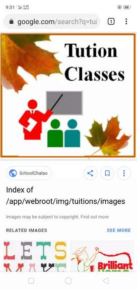Tuition  classes in Sanaur(Patiala) in reasonable  prices