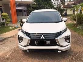 Mitsubishi Xpander Exceed Matic 2019