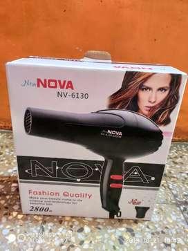New NOVA NV-6130 Hair Dryer