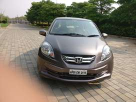 Honda Amaze car 2014 Diesel