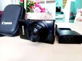 Jual kamera pocket Canon ixus 170