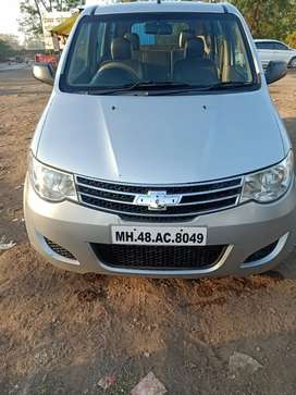 Chevrolet Enjoy 2016 Diesel Well Maintained