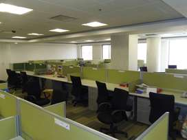 1200 sqft Commercial Office For Rent In Janakpuri