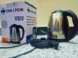 Electric kettle CH-555 |Champion Electric kettle|