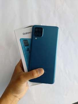 Samsung A12 4/128Gb(Bekas berkelas)