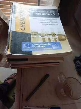 Complete course VMC for JEE MAINS Physics Chemiatry and Maths