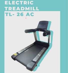 Electric Treadmill TL - 26 AC