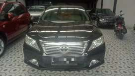 Toyota Camry V 2.5 AT 2013