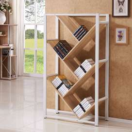 Sayer Book Rack