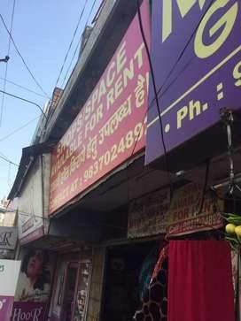 Multi storey building at Railway Road Jwalapur