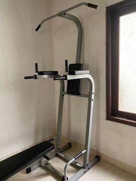 Alat fitness abs