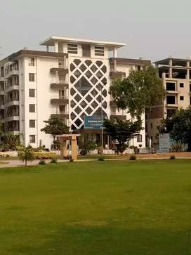 Dha phase 8 luxury apartments