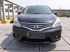 Nissan Livina 1.5 XV Matic Tahun 2017