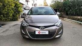 Hyundai I20 Asta 1.2, 2012, Petrol