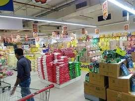 Dibutuhkan Posisi Kasir Di Arga Supermarket