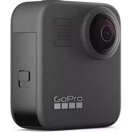 GoPro Max 360 Bisa kredit tanpa CC