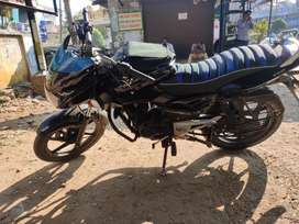 NEW TYRES & INSURANCE POLLUTION, SPPEDO METER , EXCELLENT CONDITION