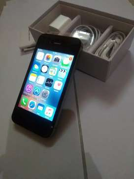 A+condition i phone 4s sixteen gb