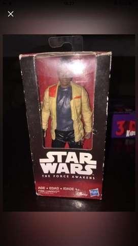 Star Wars - Finn (Hasbro)