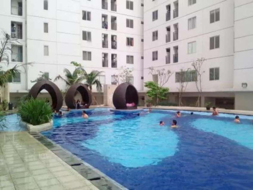 Jual Unit Full Furnish Bassura City Apartemen Jatinegara Jakarta 0