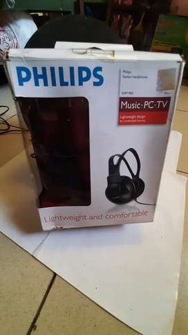 Headphone Philips SHP 1900 Suara Normal