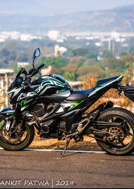 Kawasaki Z800 in Excellent Condition