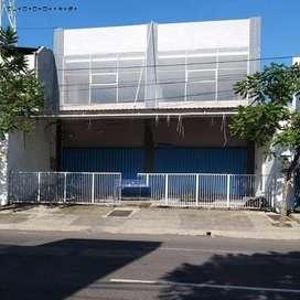 Ruko Barata Jaya, Strategis, Nol Jalan fxT1