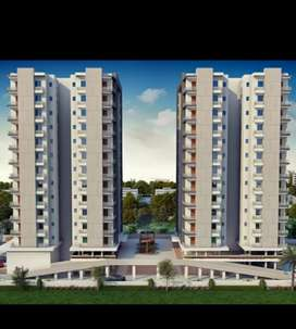 3 BHK RESIDENTIAL APPARTMENT FOR SALE IN  PALANPUR SURAT.