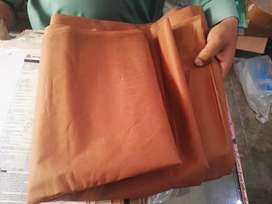 Brown cotton new clothes in just 1150