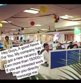 Management my work