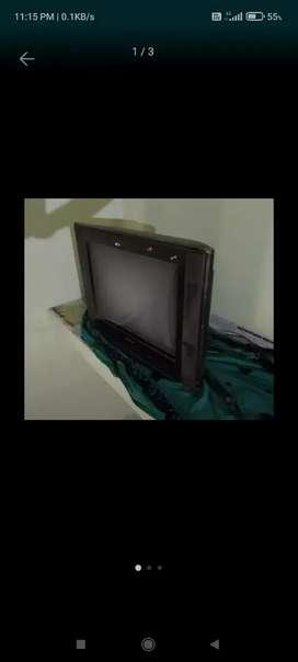 Videocon color TV