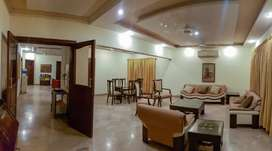 Defence 1knaal 1bed furnished for rent in  phase 4