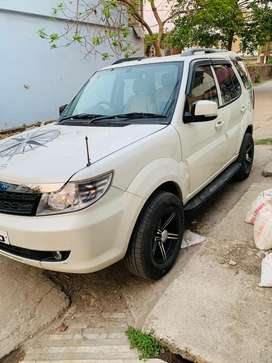 Tata Safari Storme 2014 Diesel Good Condition
