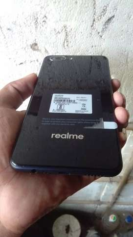 Realme c1 superb condition new phone