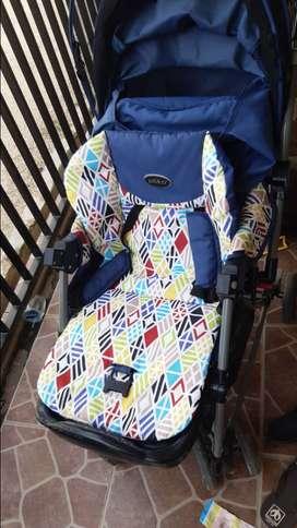 Stroller / kereta bayi