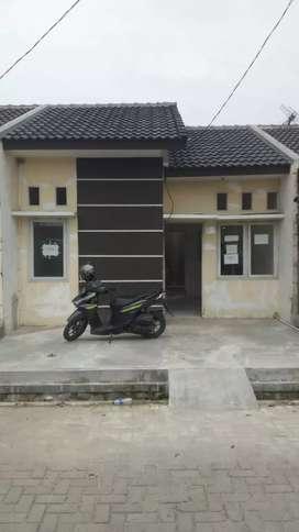 Rumah dikontrakan di perumahan Grand sutera rajeg,Tangerang