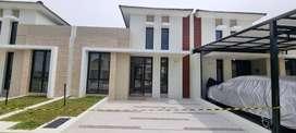 Disewakan Rumah Baru Cluster Carona Park Citra Raya