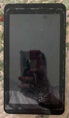 Jual Tablet Advan Kondisi Mati P7025
