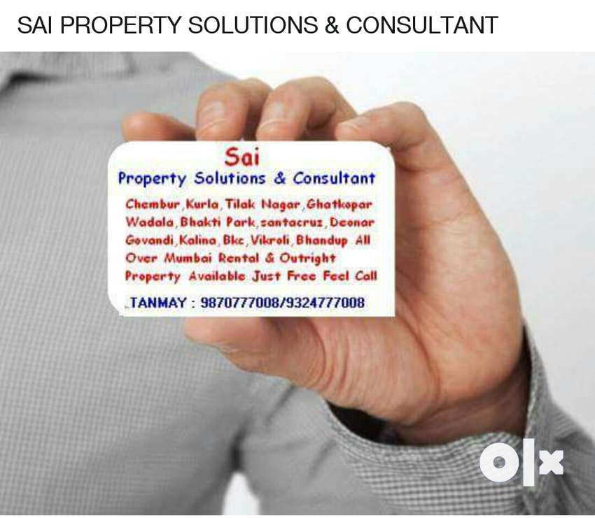 Key Ready Call For Inspection Unfurnish Office Rent In Chembur East 0