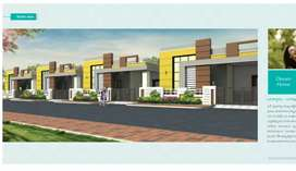 Skandhanshi manoharam 2bhk villas @ nandikotkuru road kurnool