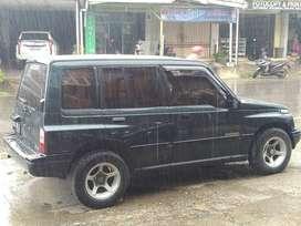 Escudo jlx 1996