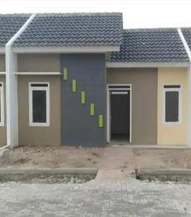 Rumah Subsidi Ready Stok