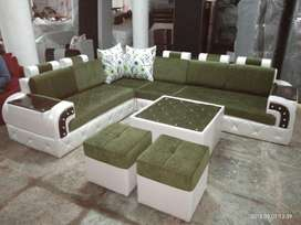 New sofa available with factorey price