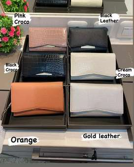 Dompet Charles and Keith Original