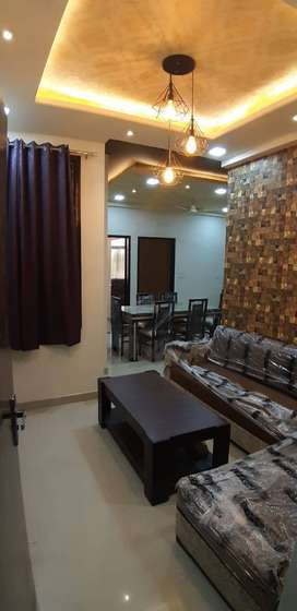 FULLY FURNISHED 3 BHK FLAT IN PRIME LOCATION OF JAGATPURA.