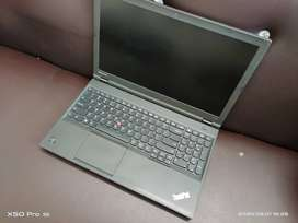 Core i5 Laptop in Lenvo thinkpad t540p-8gb Ram-256gb ssd--Fix Price---