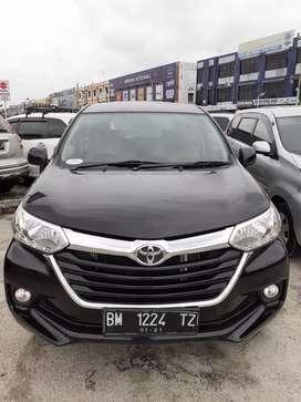 Toyota Avanza tahun 2016